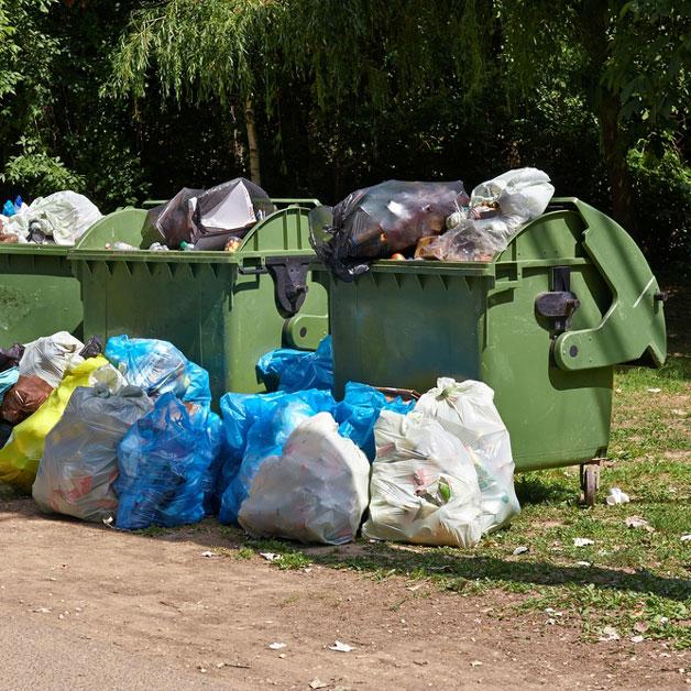 milieutoeslag op factuur Hoge Afvalkosten Op De Factuur? 7 Tips Om Dit Te Voorkomen.   Van