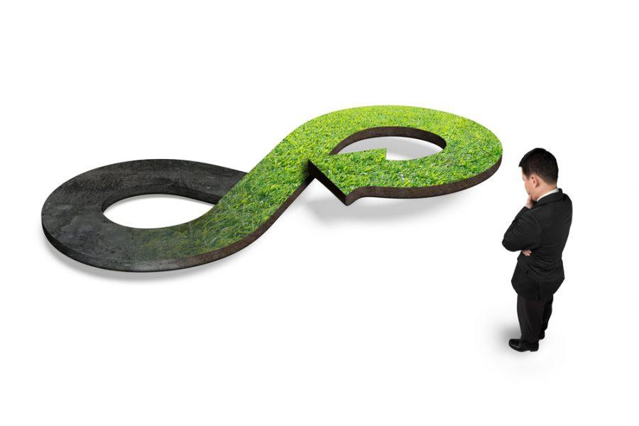 Bijdragen leveren circulaire economie